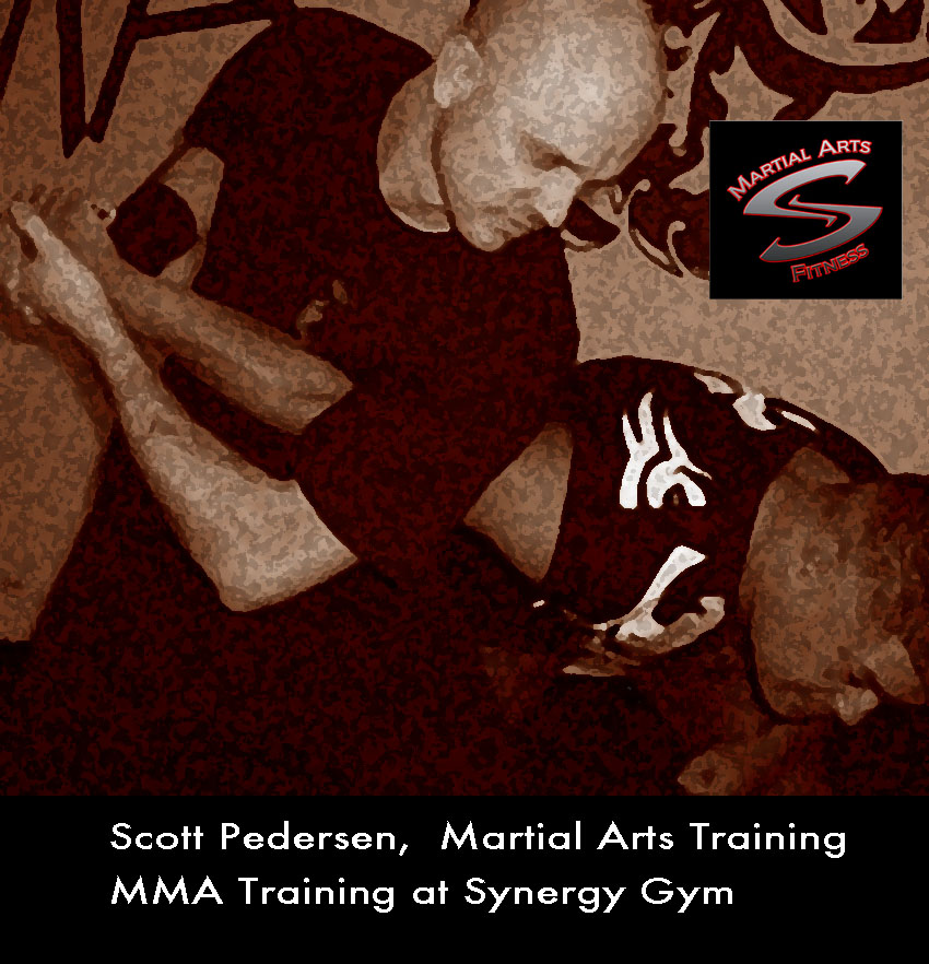 Scott Pedersen, Self Defense instructor